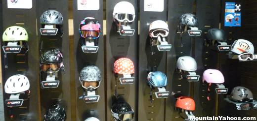 Giro Ski and Snowboard Helmets