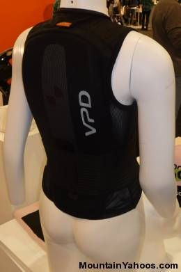 POC Body protection