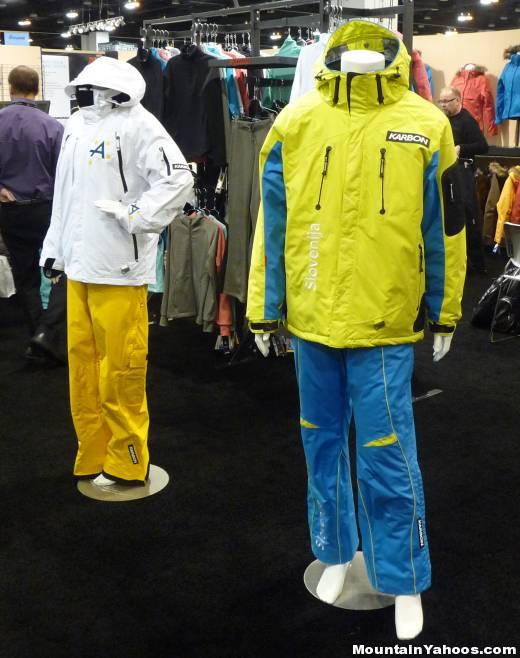 55328e0978 Karbon Ski Wear