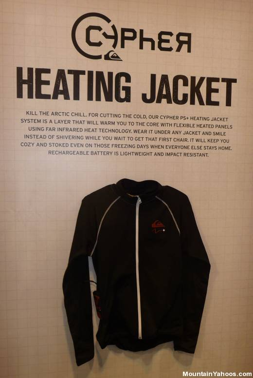 Electically heated clothing