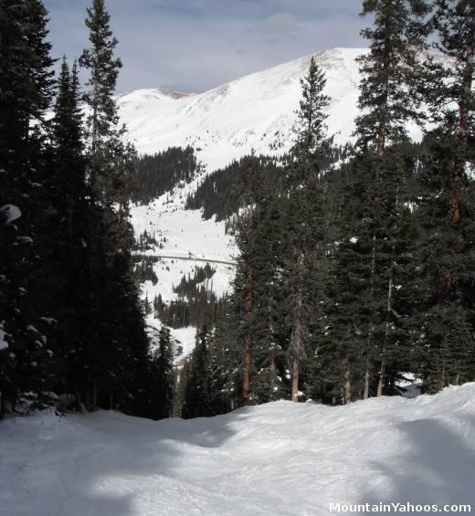 Arapahoe Basin Ski Area In Colorado Us Ski Resort Guide