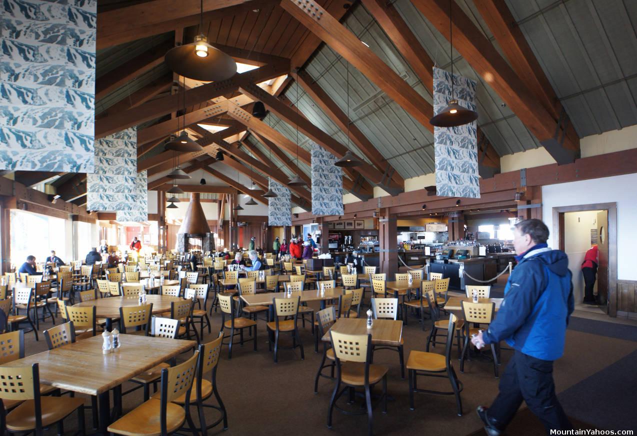 Aspen mountain colorado us ski resort apres ski dining for Aspen lodge
