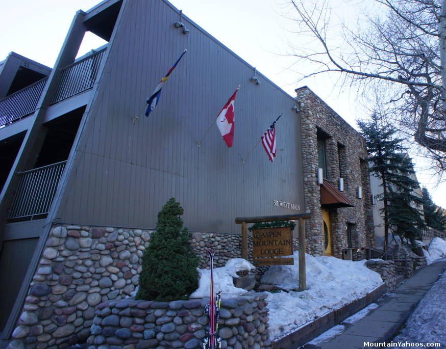 Aspen Mountain Colorado Us Accommodations Hotels