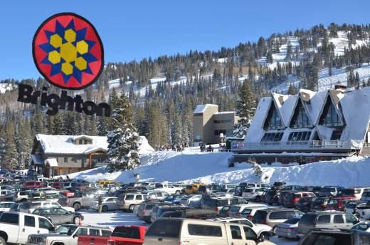 Brighton Utah US Ski Resort Guide - Brighton utah us map