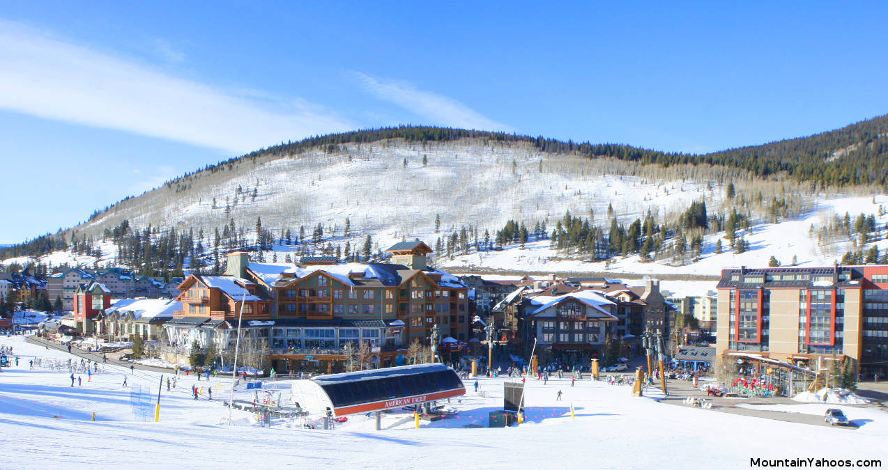 copper mountain colorado (us) ski resort review and guide