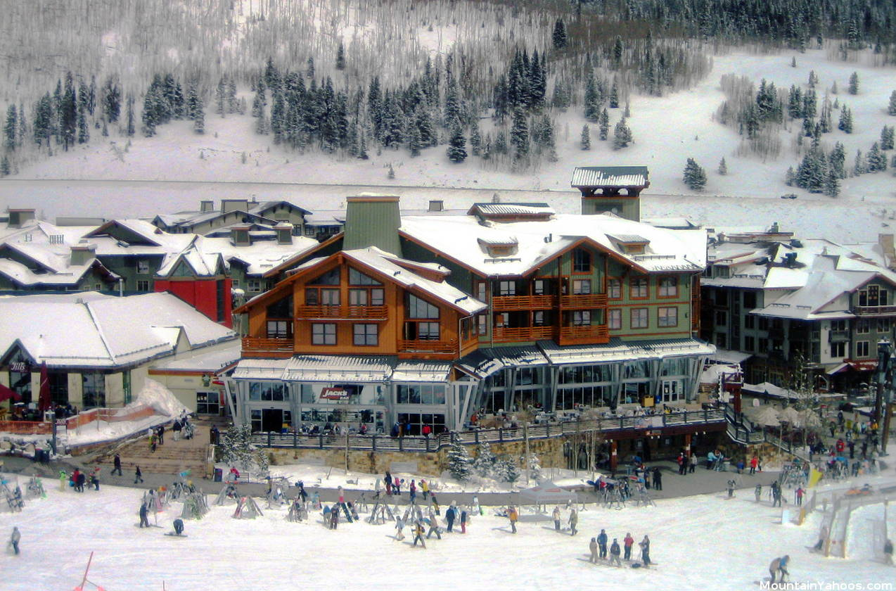 Copper Mountain Colorado Us Ski Resort Review And Guide