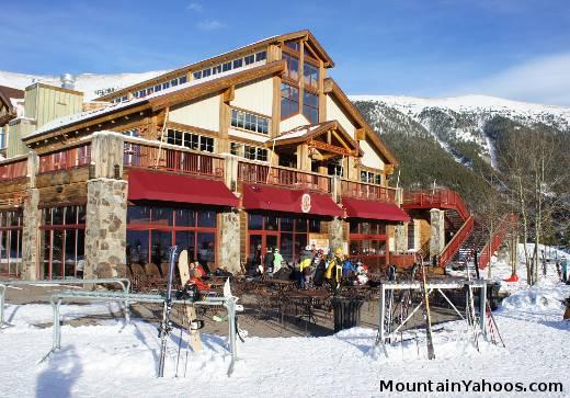 Apres Ski   JJs Patio