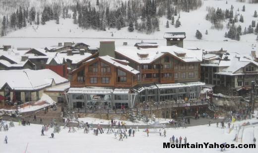 Copper mountain colorado us ski resort guide for Copper village