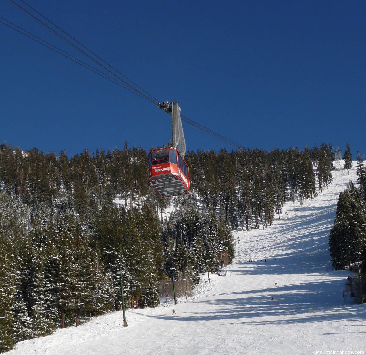 Heavenly California Lodge >> Heavenly Ski Area In Tahoe California Us Ski Resort Review And Guide