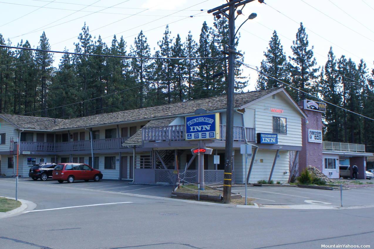 Travelers Inn Craig Colorado