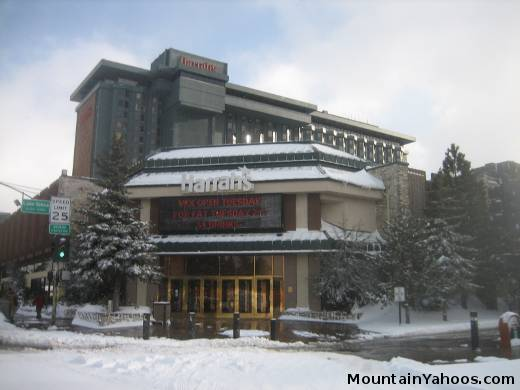 Horizon casino south lake 10