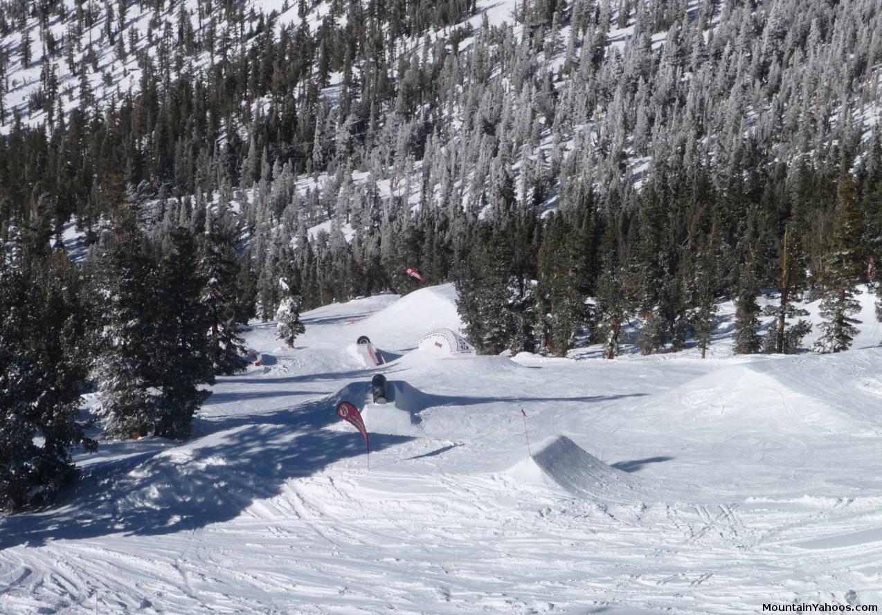 heavenly ski area in tahoe california (us) ski resort review and guide
