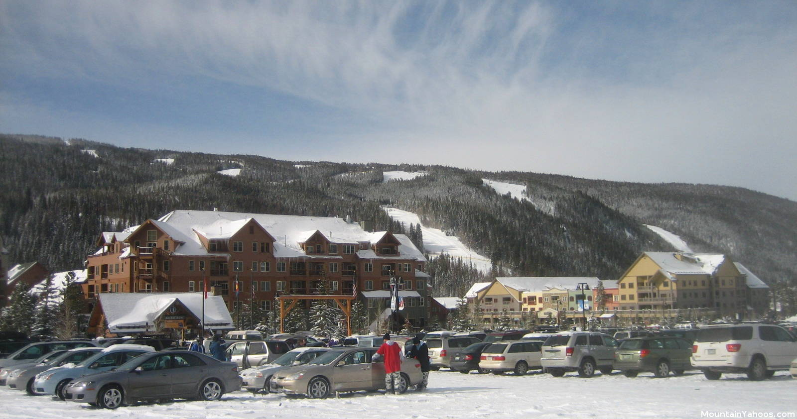 keystone colorado (us) ski resort review and guide