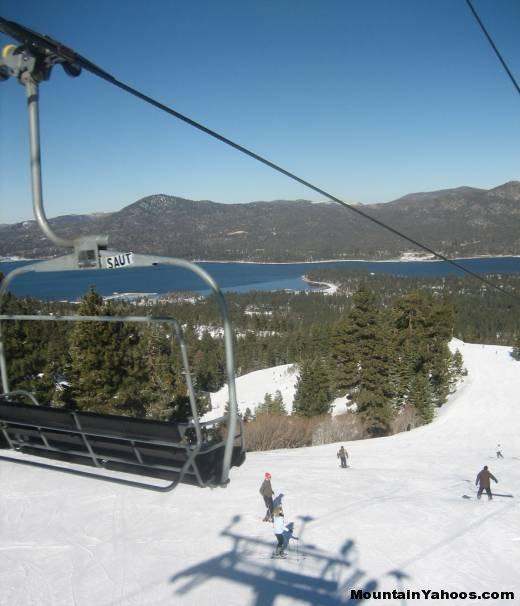 Ski Resorts San Bernardino Mountain Ski Resorts California Us Snow Valley Bear Mtn Snow