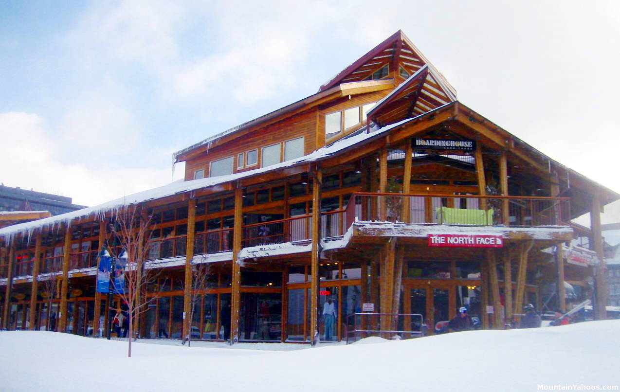 Heavenly ski area in tahoe california us ski resort for Lake tahoe jewelry stores