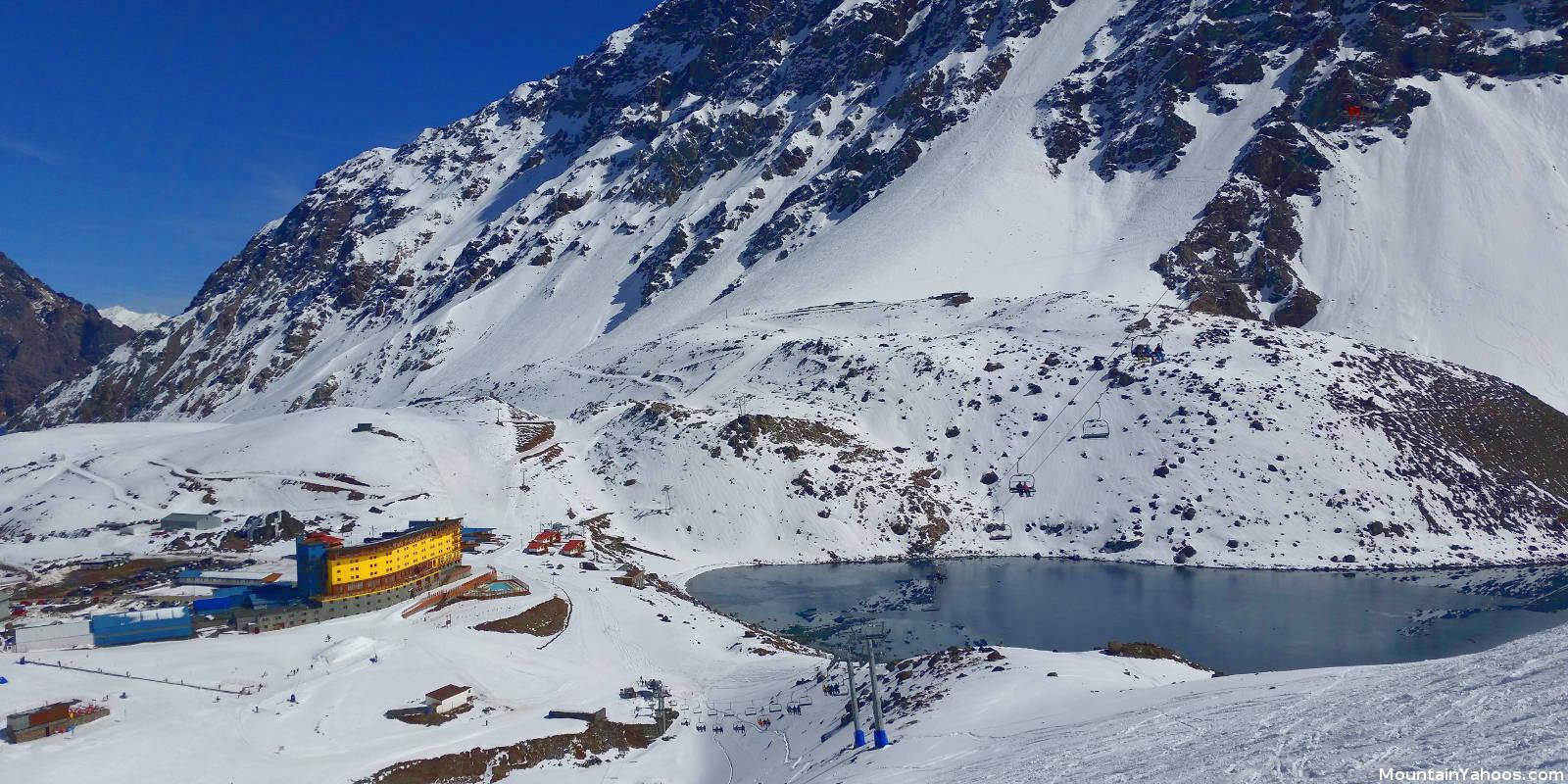 d620a7a22c0f Portillo (Chile) Ski Resort Review and Guide