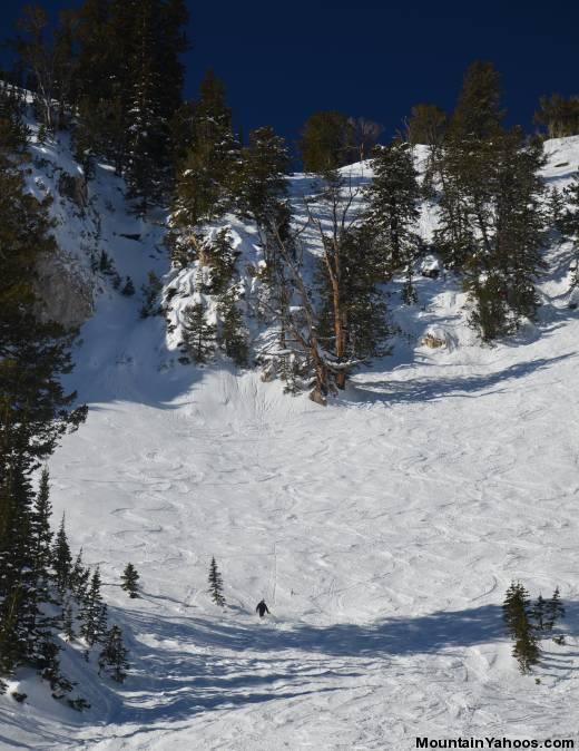 Summit Chair Lift solitude utah (us) ski resort guide