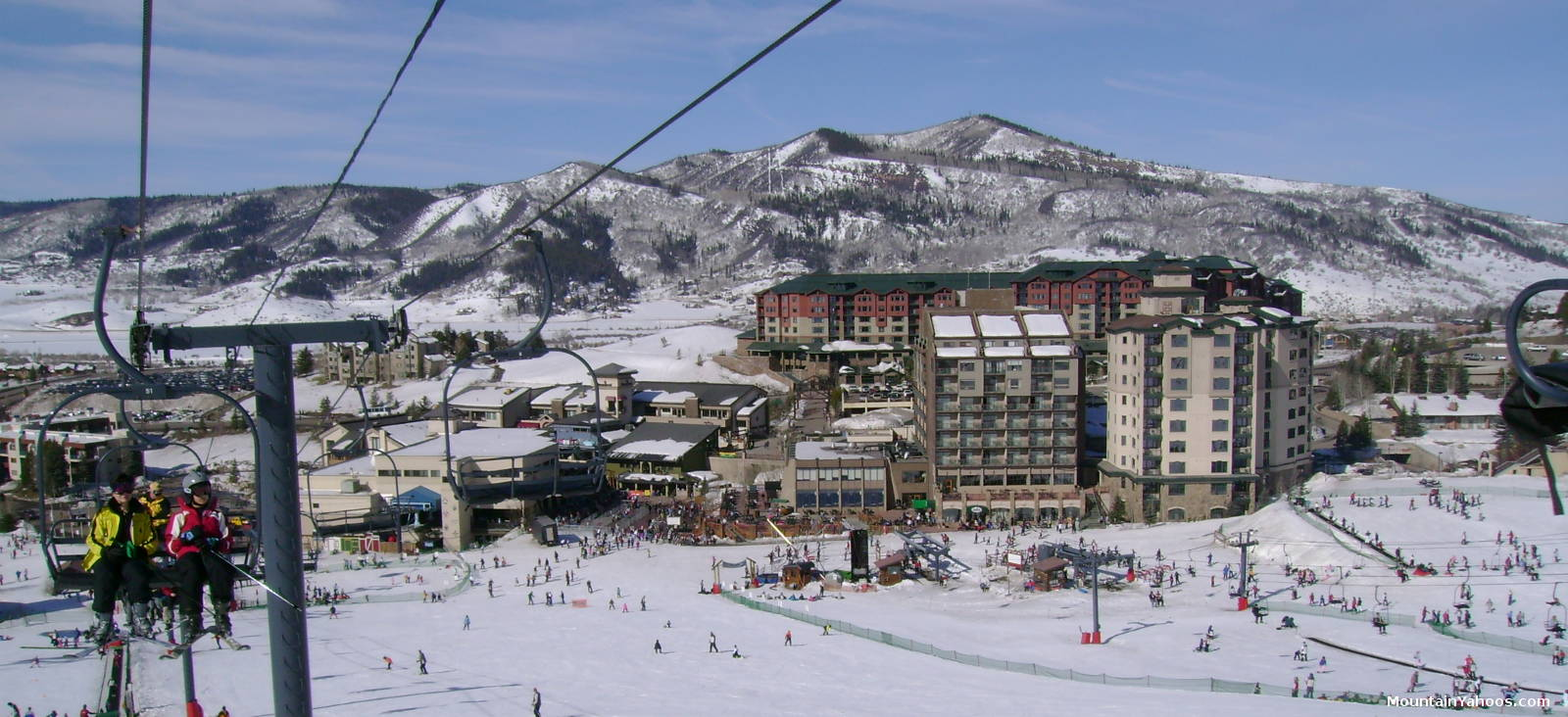 steamboat springs colorado (us) ski resort review and guide