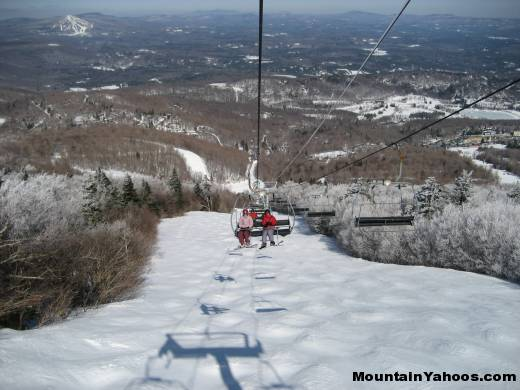Stratton Vermont (US) Ski Resort Guide