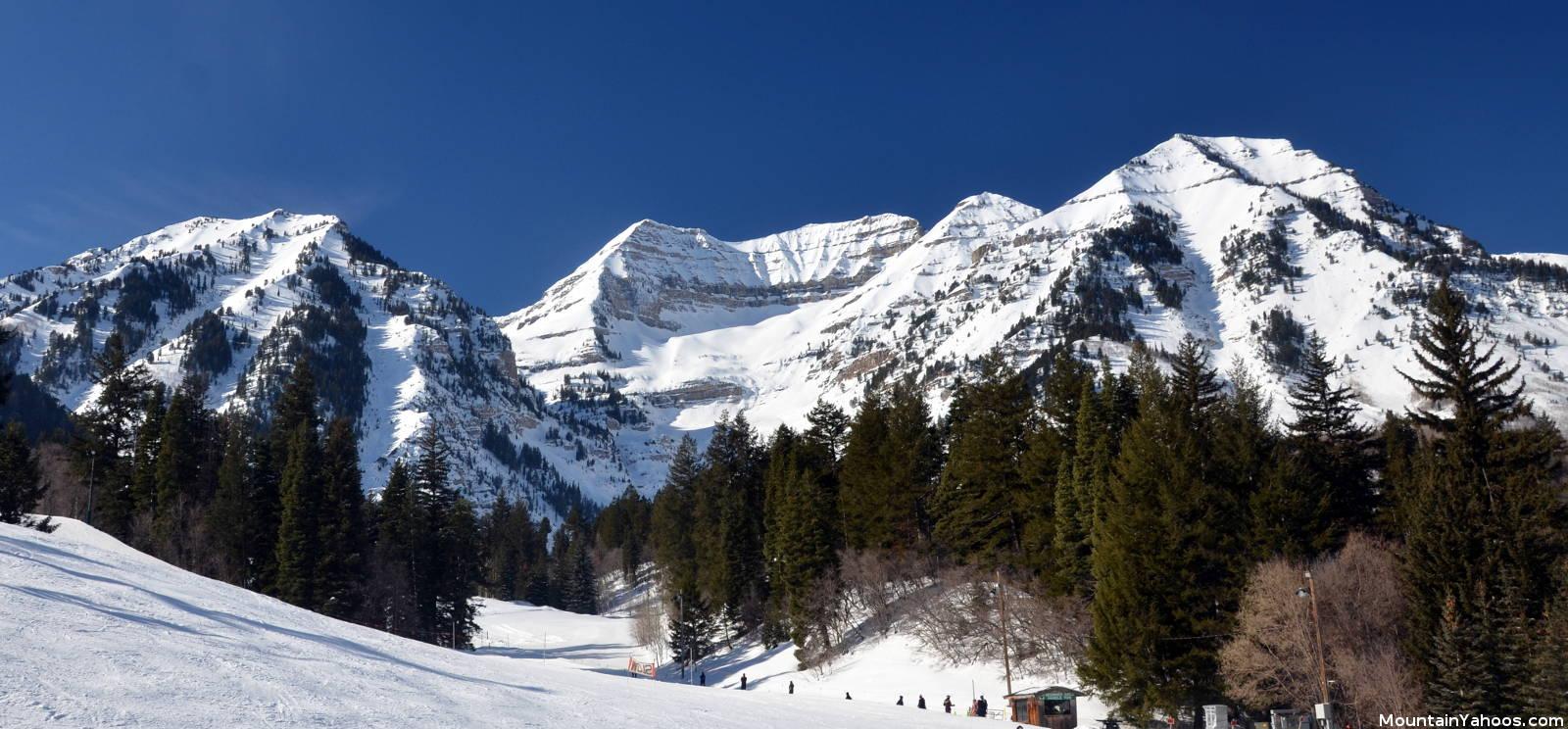 sundance utah (us) ski resort review and guide