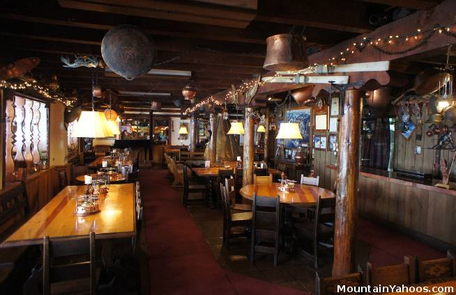 Taos Nm Ski Valley Rathskeller Inn