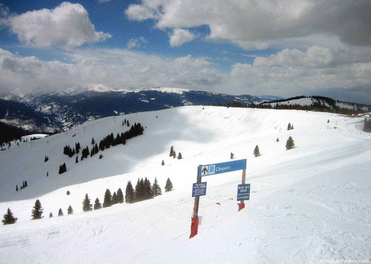 vail colorado (us) ski resort review and guide