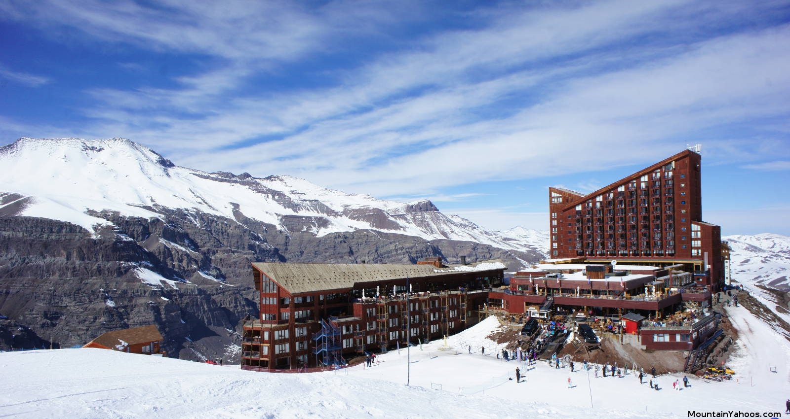 valle nevado (chile) ski resort review and guide
