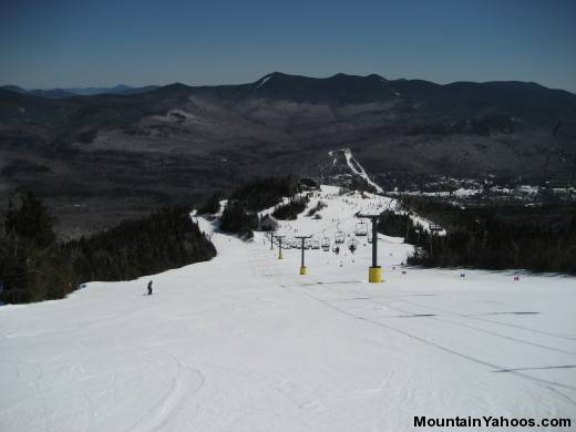 waterville valley black singles Compare new hampshire ski resorts by terrain, mountain stats, number of lifts & acres open & visitor reviews snow reports  all waterville valley hotels.