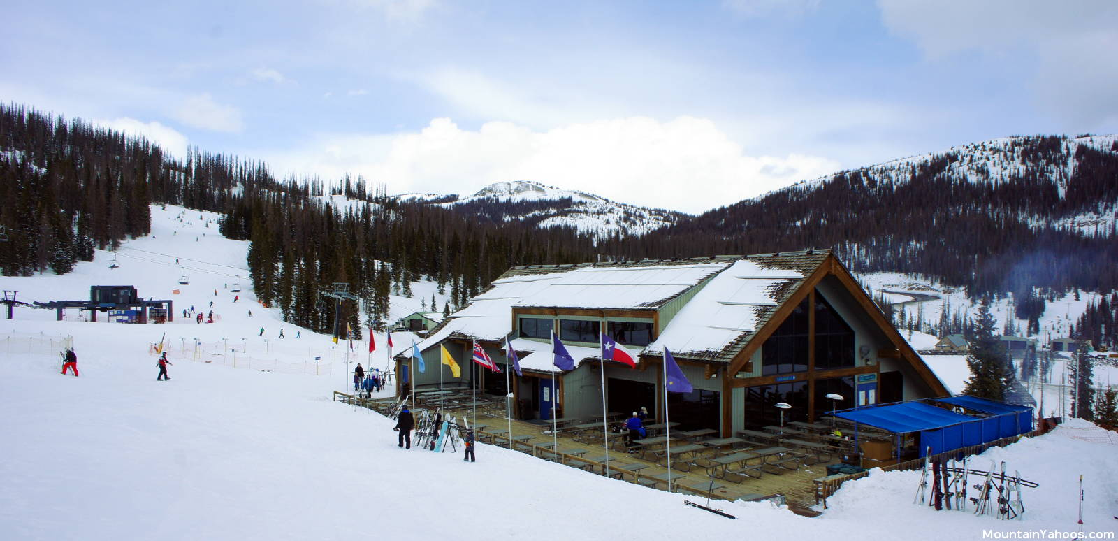 wolf creek co (us) ski resort review and guide