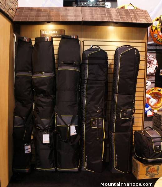 High Sierra Travel Ski Bags