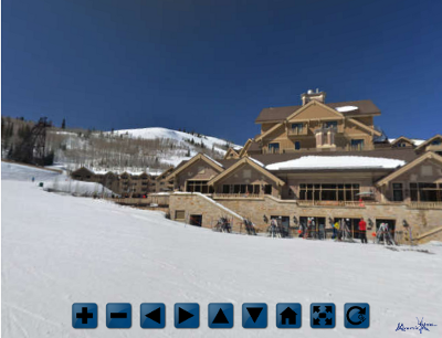 Deer Valley UT Base