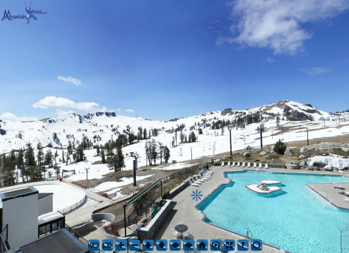 Squaw valley ca high camp panoramic virtual tour - High camp swimming pool squaw valley ...