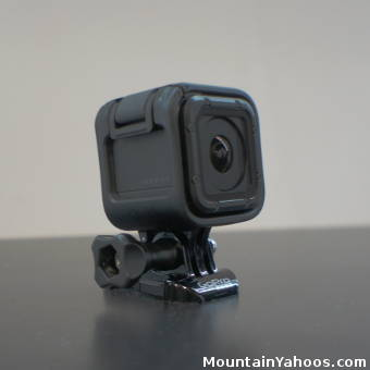 GoPro Hero Session video camera