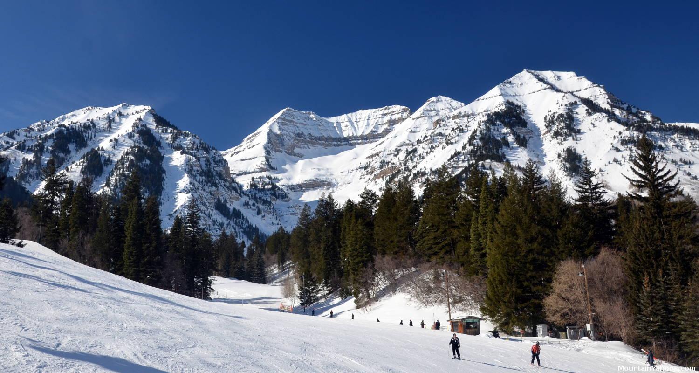 Sundance Utah Us Ski Resort Review And Guide