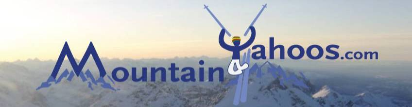 MountainYahoos.com Logo